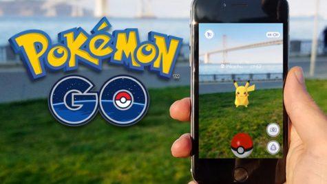 Pokemon Go(es) to Northgate