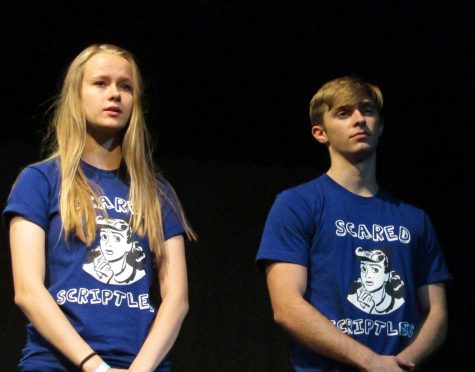 Production Workshop takes on powerful hate crime play