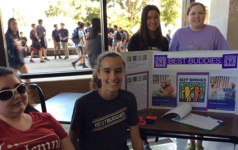Best Buddies creates bonds that bring students together