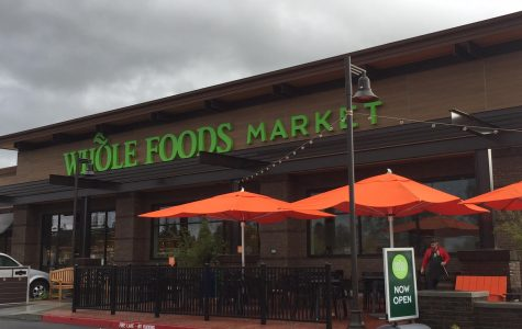 Sentinel staffer gives Whole Foods high marks