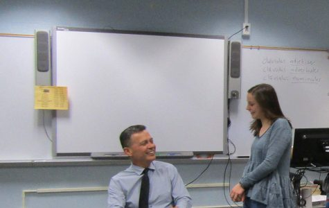 Northgate observes Cesar Chavez day for the first time
