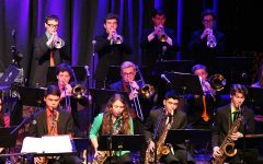 Jazz Band hits all the right notes at the Monterey Next Generation Jazz Festival