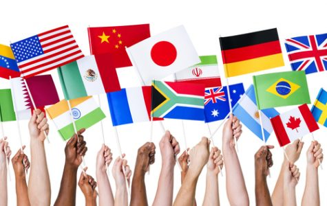 Multicultural Week celebrates students' cultural and ethnic diversity