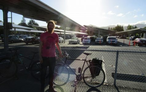 Bike-to-school Day brings more than 80 riders