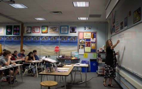 New Teachers Tell All