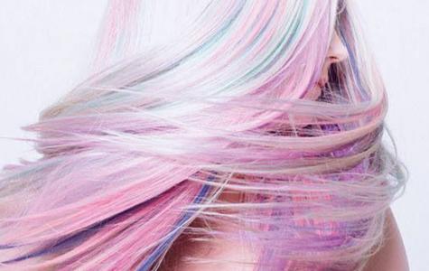 Hair dye? More like hair alive!