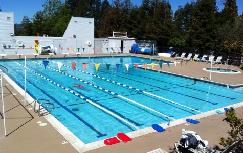 Local recreational swim team seeks use of Northgate's pool