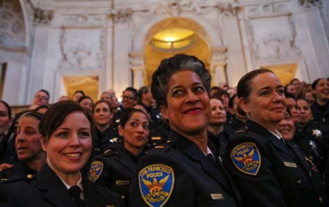 San Francisco's First Female Sheriff