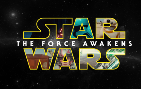 An awakening in the Force