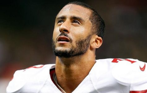 Colin Kaepernick controversy and what it means to be an American