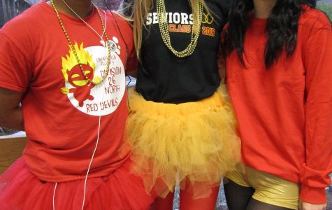 October 2016 Homecoming festivities exceed expectations
