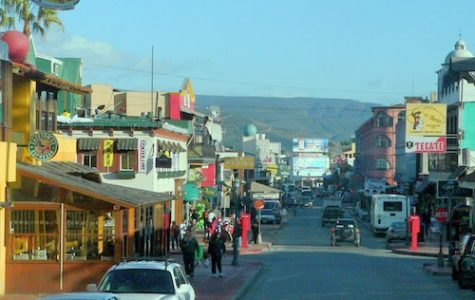 Ensenada and its industries
