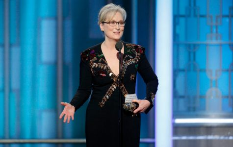 Meryl Streep denounces Trump at 74th Golden Globe Awards
