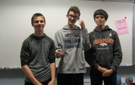 Students broadcast Broncos athletics
