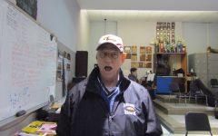 Veteran substitute beloved among school community