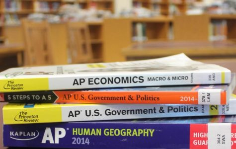 AP classes prove to be beneficial