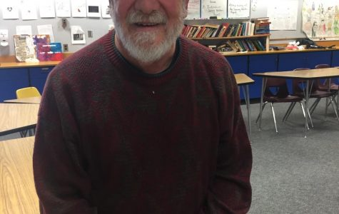 Stanford recognizes veteran beloved English teacher
