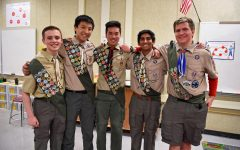 Scouting serves students well, say longtime members