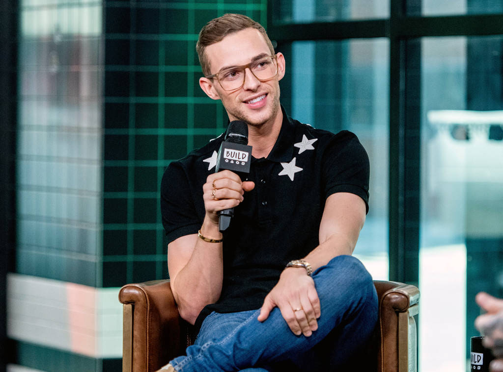 Adam Rippon caught the public's attention as an icon after his noteworthy performance at the 2018 Winter Olympics in PyeongChang, South Korea.