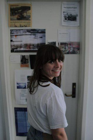 Cassidy Baumann