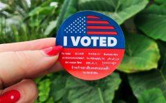 Northgate Votes!