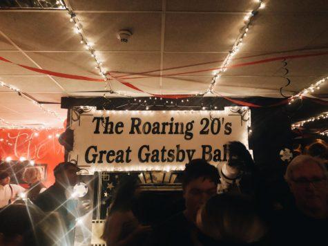 The Roaring