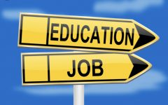 Tips for students looking for a job