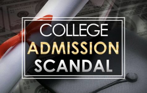College Admissions Scandal Catches Northgate's Attention