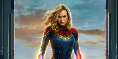 Captain Marvel and the Bechdel Test