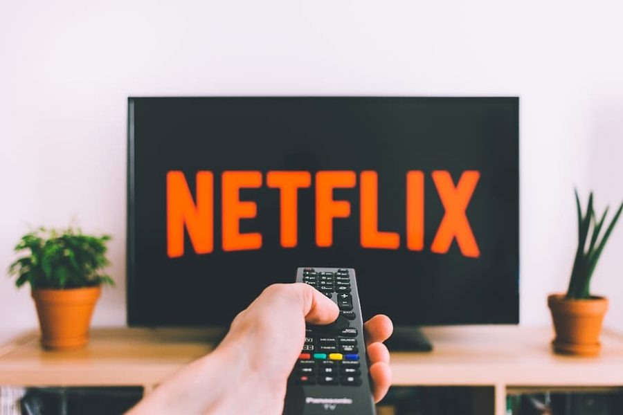 Netflix, one of the many streaming options, has recently announced that their 2021 film slate will guarantee at least a movie a week for 2021.