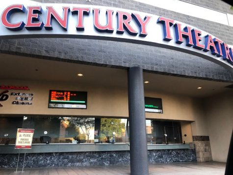 Century Theater in Walnut Creek, a Cinemark  theater, is showing all eight Academy Award nominations for Best Picture with $5 ticket prices. The Sentinels Rachel Rosenfield offers her picks.